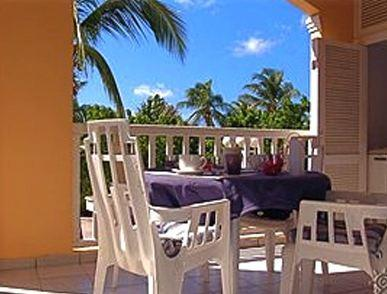 Studio Le Voyageur - Image 1 - Saint Martin-Sint Maarten - rentals