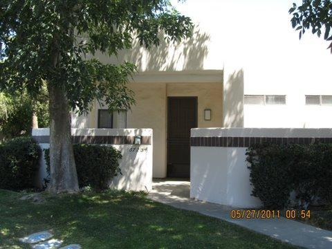 Quiet End Unit - Palm Springs Condo on the Fairways - Cathedral City - rentals