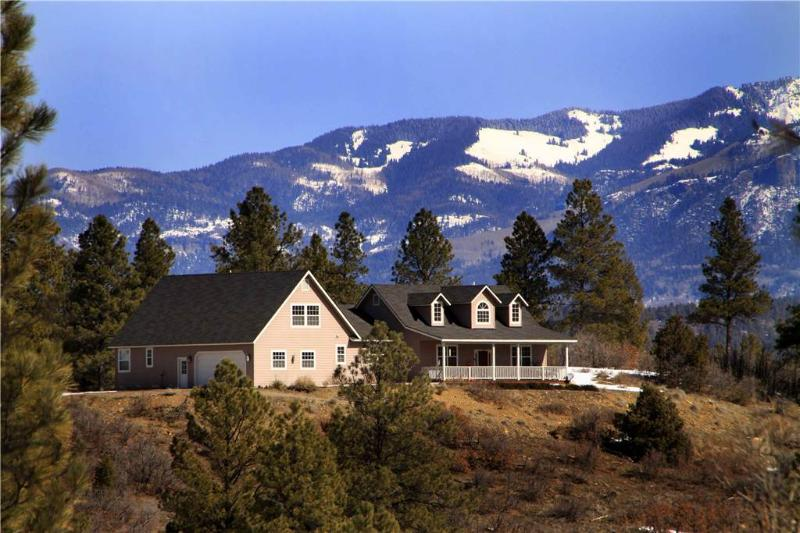 A Bit Of Heaven - Image 1 - Pagosa Springs - rentals