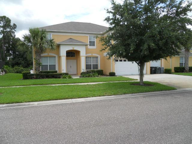 6 bed 5 bath home, 5 min from Disney (Ref: 45877) - Image 1 - Kissimmee - rentals