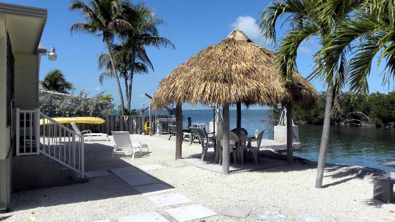 UNIQUE LOCATION IN THE FLORIDA KEYS - Image 1 - Tavernier - rentals