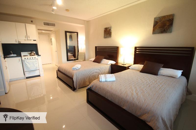 Affordable Miami Beach Condo-Hotel Studio - Image 1 - Miami Beach - rentals