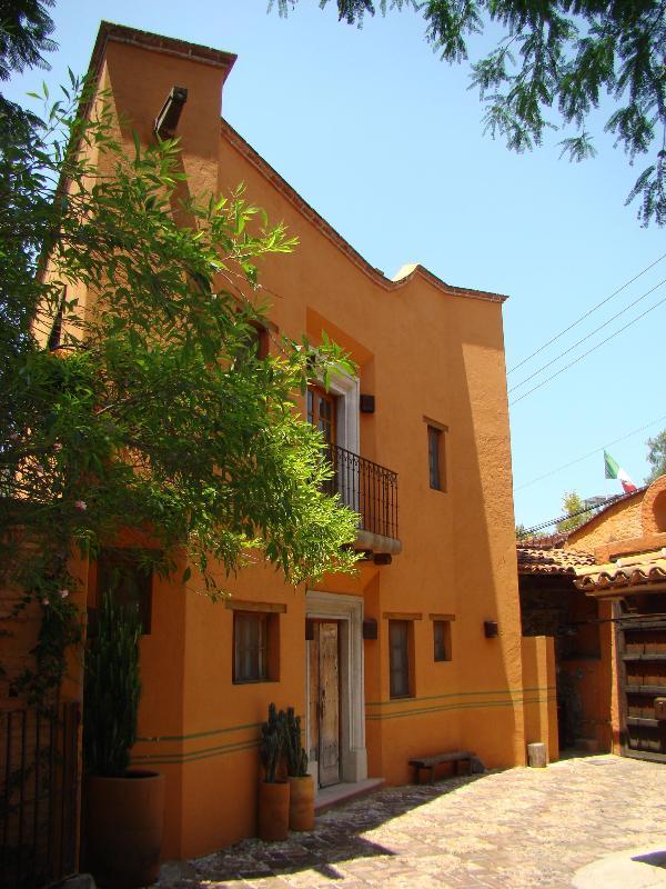 Little House on the San Miguel Prairie - Image 1 - San Miguel de Allende - rentals
