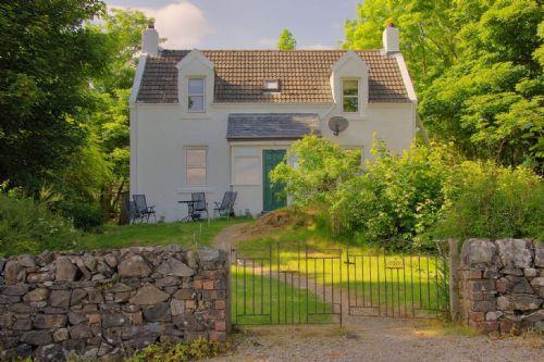 Benmore - Image 1 - Kilchoan - rentals