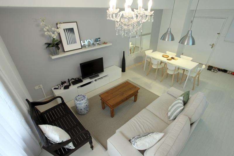 Dim Sum Paradise Theme - 1 Bedroom Apartment - Image 1 - Singapore - rentals