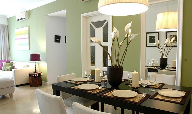 Kampong Life Theme - 3 Bedroom Apartment - Image 1 - Singapore - rentals