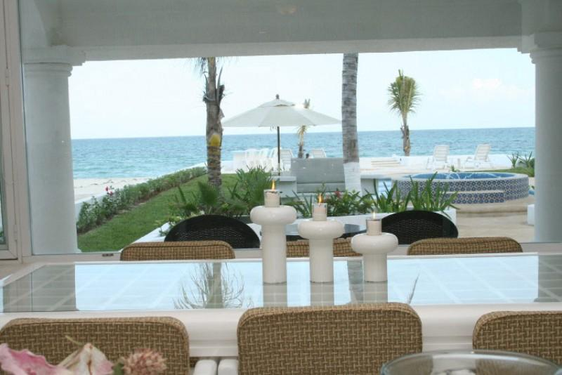 MAYA - TORT3 unwind and soak in the spectacular view and sounds of the sea - Image 1 - Paamul - rentals