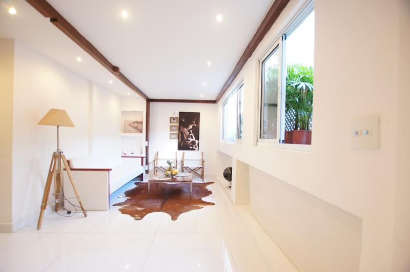 3-Bedroom Design Apartment In Ipanema - Image 1 - Rio de Janeiro - rentals