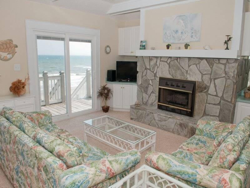 Pier Pointe 1 A-3 - Image 1 - Emerald Isle - rentals