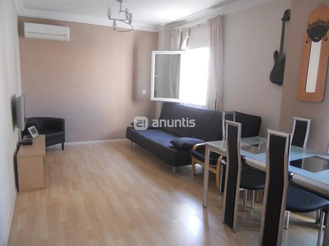Big and Modern apartment in Malaga city centre! - Image 1 - Malaga - rentals