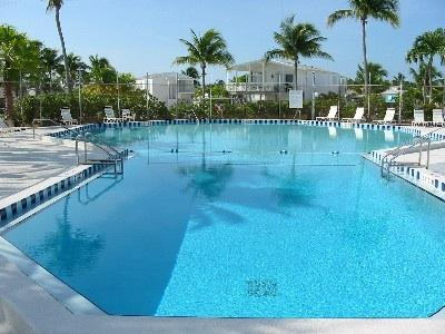 Resort Olympic size heated pool - Affordable, Tropical Getaway! Pet Friendly W/Inter - Cudjoe Key - rentals