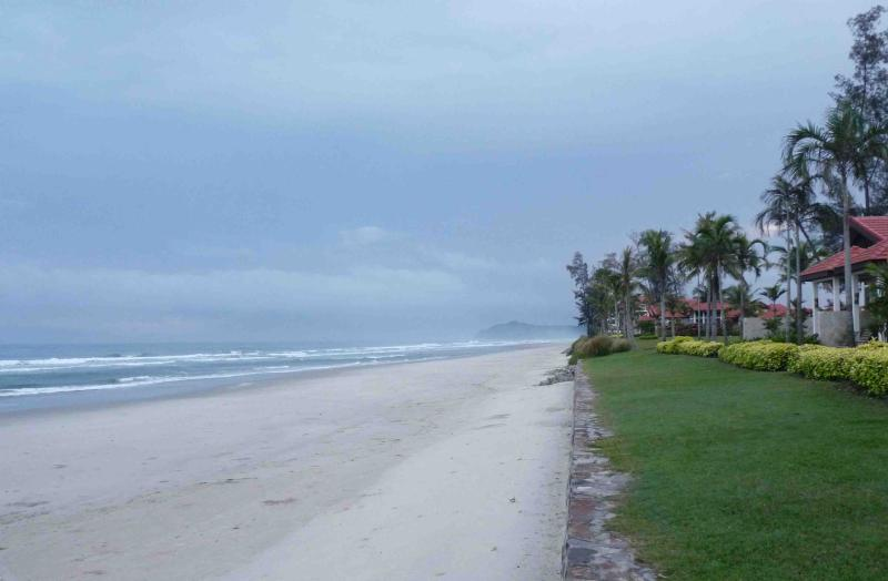 A very private beach - 6 KM PRIVATE BEACH TO RELAX & REDISCOVER YOURSELF - Kota Belud - rentals
