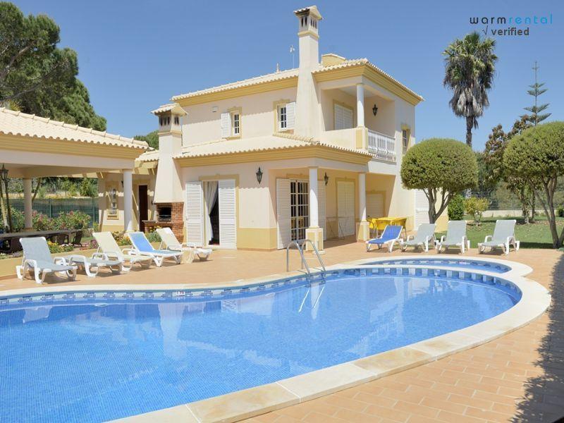 Pool  - Habanera Blue Villa - Olhos de Agua - rentals