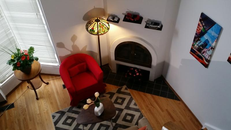 Furnished House For Short/Long Term Stay - Image 1 - Toronto - rentals