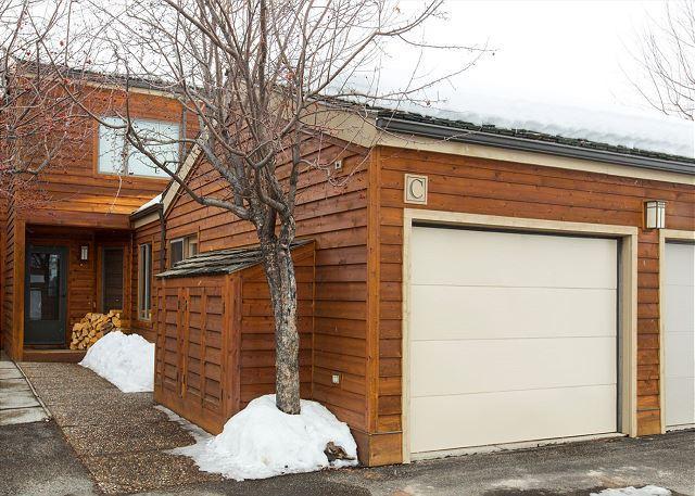 St. John C Front of Unit - St John C - Close to Jackson Hole and Grand Teton National Park! - Jackson - rentals