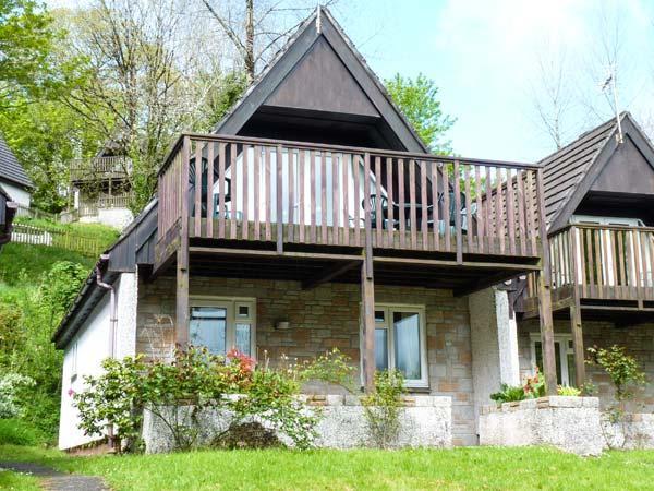 NO 51 VALLEY LODGE, pet friendly, country holiday cottage in Gunnislake Near Dartmoor, Ref 913134 - Image 1 - Gunnislake - rentals
