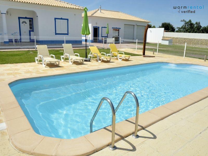 Pool  - Squad White Apartment - Ferreiras - rentals