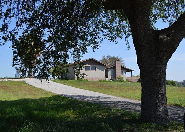 Doc's Place - Image 1 - Paso Robles - rentals