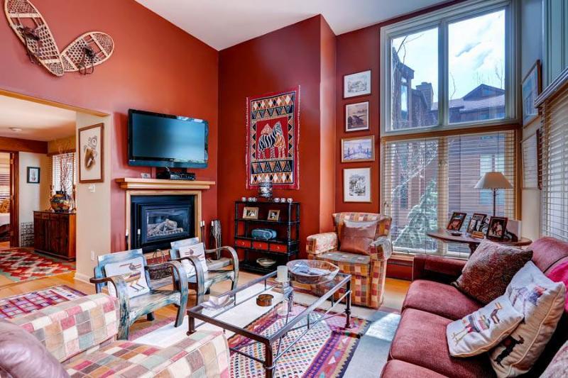 Old Hundred #105-B - Image 1 - Aspen - rentals