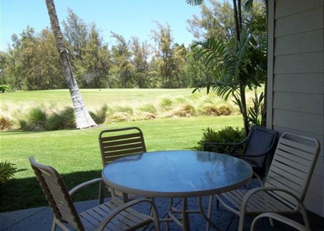 FALL SPECIAL 5TH NIGHT FREE - Golf Course Frontage, Close to the beach - Image 1 - Waikoloa - rentals