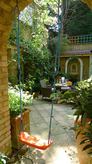 Featured on TV! Central Apt with Garden! - Cornwal - Image 1 - London - rentals