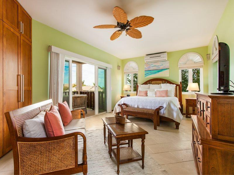 The Fountain Residences in Anguilla  - The Fountain Residences - Two Bedroom Residence with Walking Distance to Beach - Shoal Bay Village - rentals