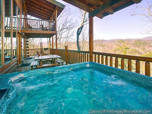 Angel's View - Image 1 - Sevierville - rentals