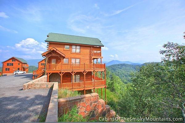 Happy Place - Image 1 - Sevierville - rentals