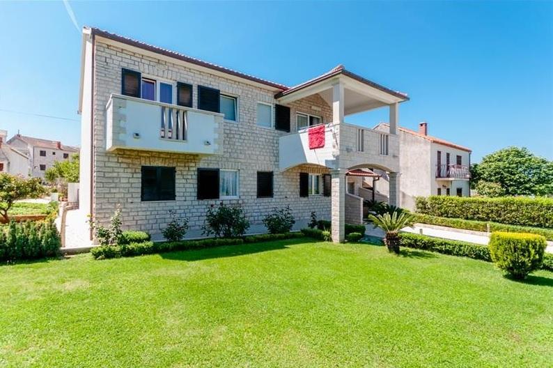 Villa Lucija - Image 1 - Supetar - rentals