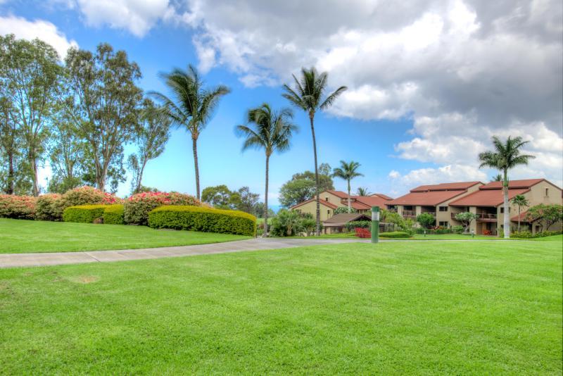 The Villas - Waikoloa Village Hidaway- Roomy 2 Bed/2 Bath Condo- Ground Floor - Waikoloa - rentals
