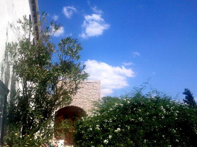 Villa with great sea views & cleaner 2 days/week - Image 1 - Hydra - rentals