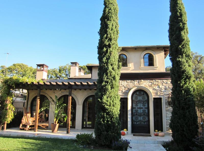 House entry - A Premier La, Santa Monica Luxury Rental - Santa Monica - rentals