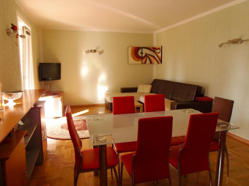 Apartment Stanko - 92881-A1 - Image 1 - Budva - rentals