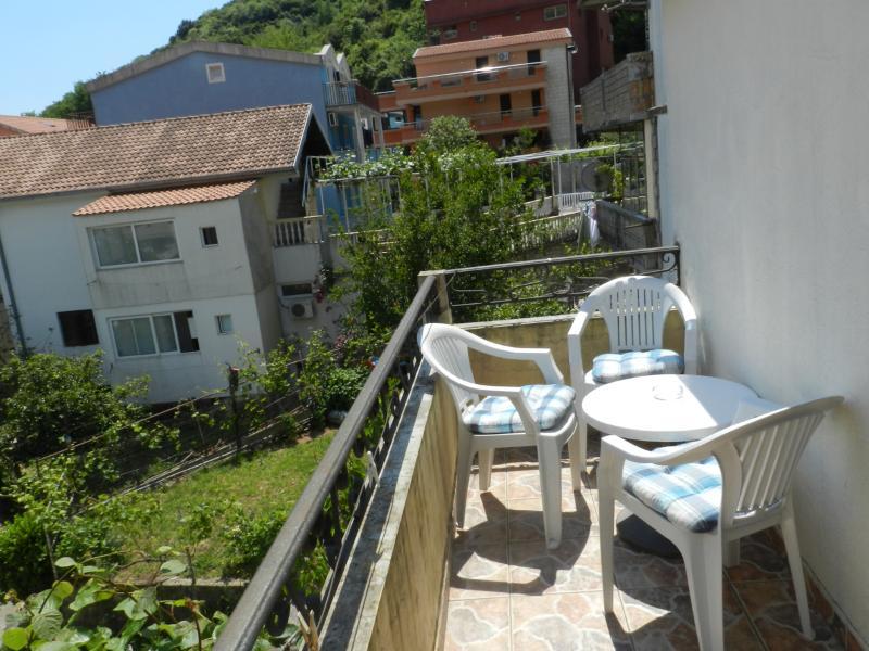 Apartments and Rooms Radomir - 93201-A2 - Image 1 - Budva - rentals