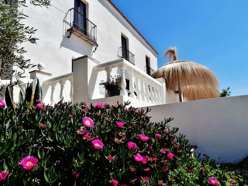 the southern wing of the house - Luxury  villa - formerly an olive farm - 5 bedroom - Iznajar - rentals