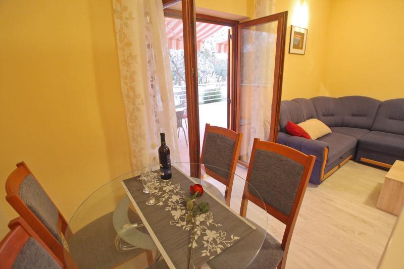 Villa Mareta - Image 1 - Sukosan - rentals
