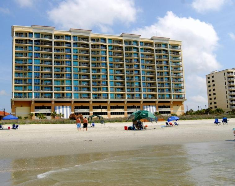 The Mar Vista Grande, A Four Diamond Property 3br/3ba oceanfront vacation condo - Mar Vista Grande Beach View 3br/3ba Luxury Condo - North Myrtle Beach - rentals