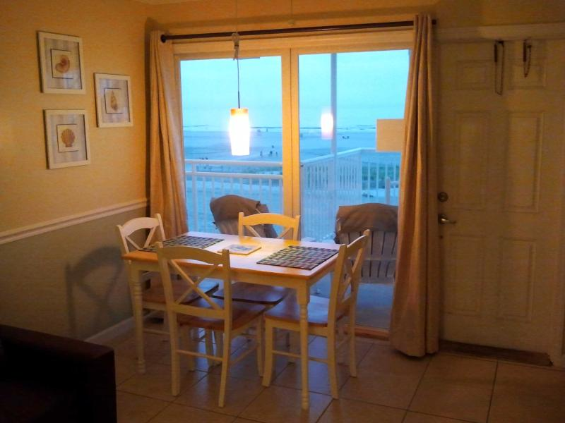 Full Ocean view and on the Beach @ Wildwood Crest - Image 1 - Wildwood Crest - rentals
