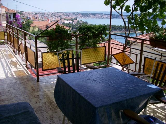 Big Apartment in Trogir - Owner direct - Image 1 - Trogir - rentals