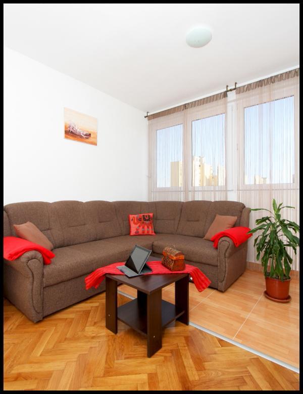 LoveMySplit apartment with huge terrace - Image 1 - Split - rentals
