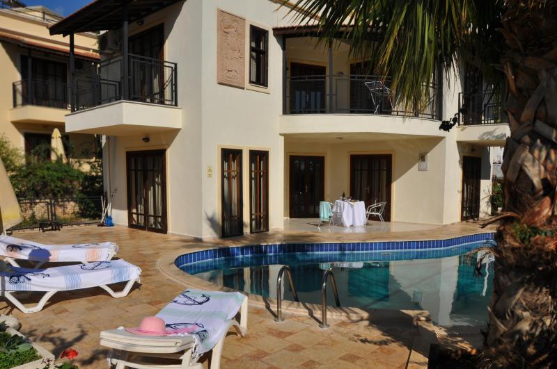 Villa Merve - BLUE MERVE VILLA - Kalkan - rentals