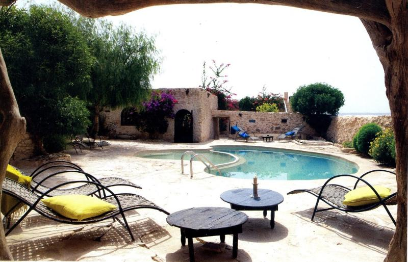 beautifull ecolodge near essaouira morocco - Image 1 - Ghazoua - rentals