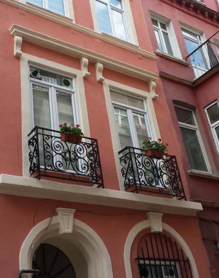 Lts Flats Taksim Area - Image 1 - Istanbul - rentals