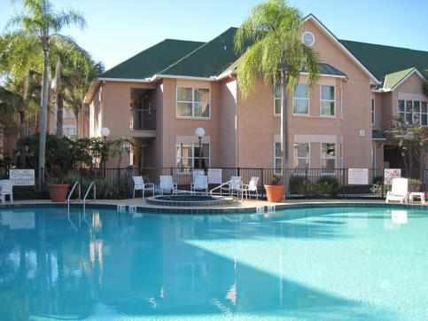 3 Room Disney Celebration Resort Villa - Image 1 - Kissimmee - rentals