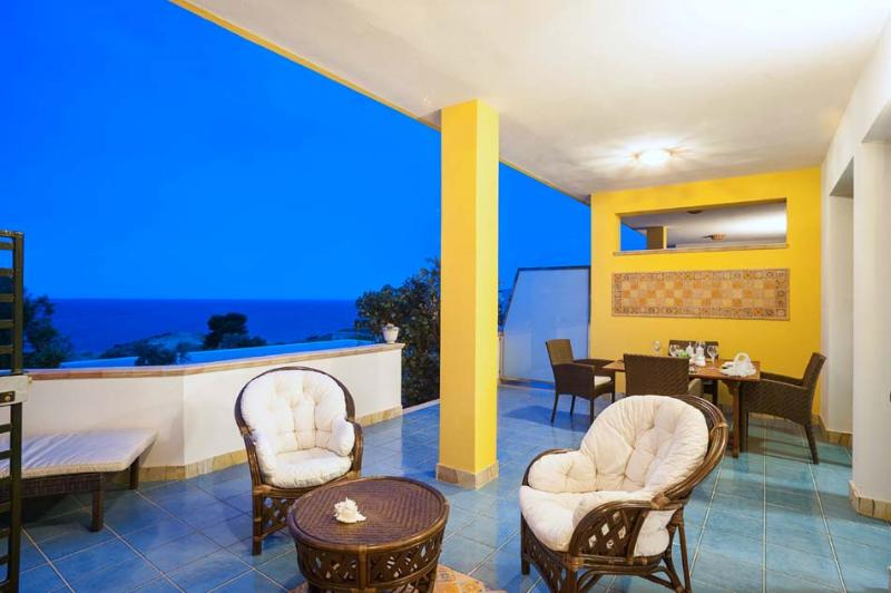 Apartment at the sea side of Sicily - Image 1 - Sciacca - rentals