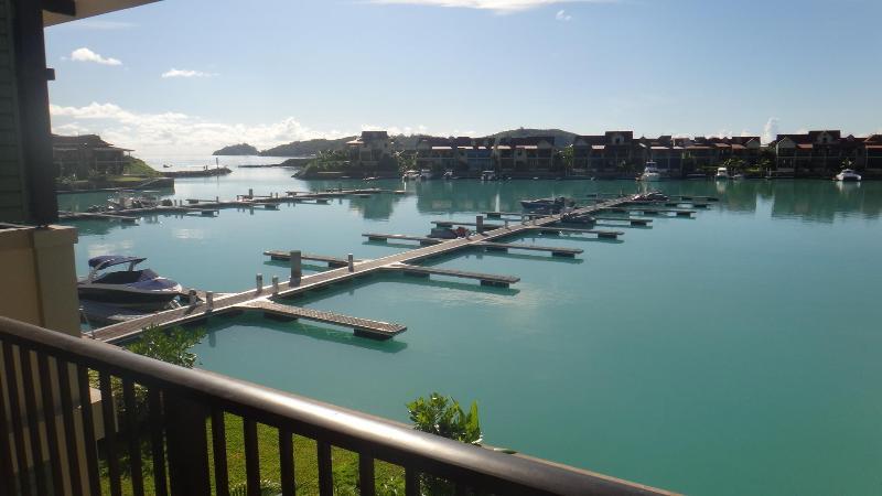 Island View Apartment - Image 1 - Eden Island - rentals