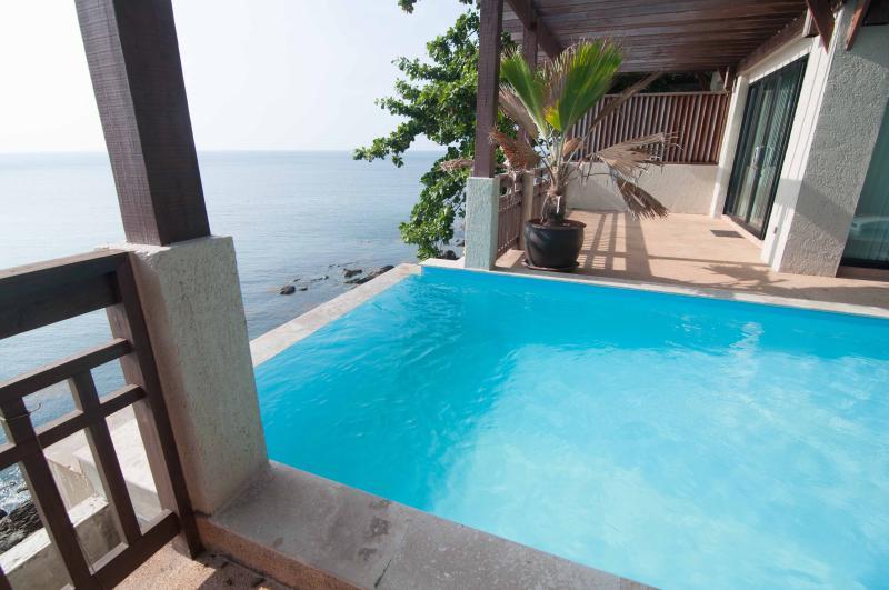 Penn's house 2BR Private Pool Villa - Image 1 - Ko Lanta - rentals