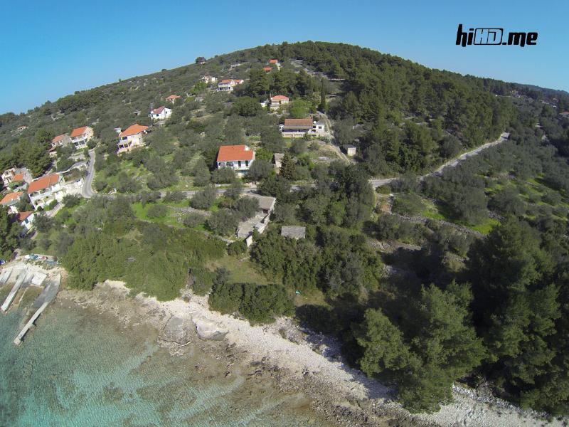 Gradina Sea side - Proizd House - Gradina Vela Luka - Vela Luka - rentals