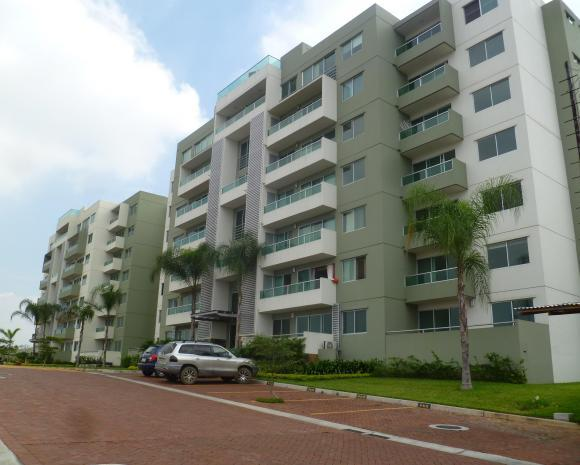 La Vista Towers Complex - Executive 2 Bedroom Condo in Alborada Area - Guayaquil - rentals