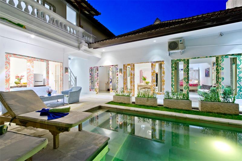 Villa Lotus - Villa Lotus Sanur - Close to the Beach - Sanur - rentals